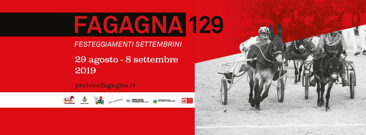 Sagra Fagagna 2019