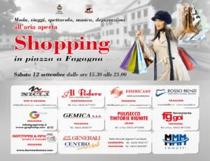 Shopping a Fagagna Partners